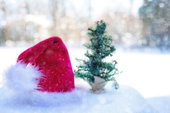 新婚でのクリスマスの過ごし方はデート?それとも家でまったり?