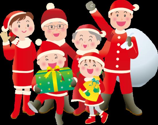 クリスマスプレゼントを祖父母へ贈るなら相場はいくら?おすすめは?
