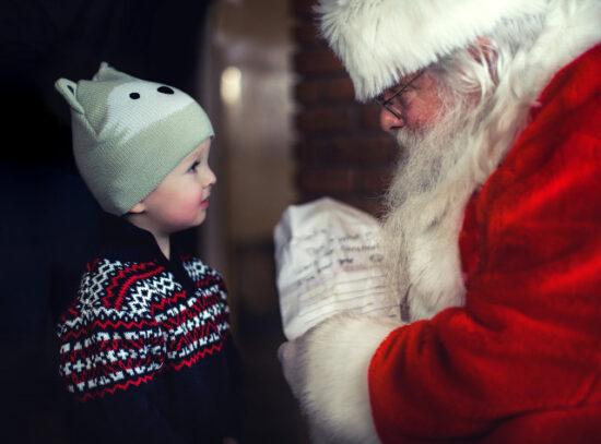 クリスマスプレゼントに自転車を子供へあげたい!隠し場所と渡し方は?