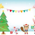 友達の赤ちゃんにクリスマスプレゼントを渡したい!相場とオススメは?
