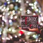 クリスマスと誕生日が近いときプレゼントを彼氏に渡すならどっち?予算は?