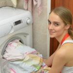 除湿機と扇風機を併用で洗濯物の部屋干しOK?置き方は?換気扇は大丈夫?