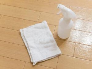 網戸をつけたまま掃除するときのコツは?どれくらいの頻度で掃除する?