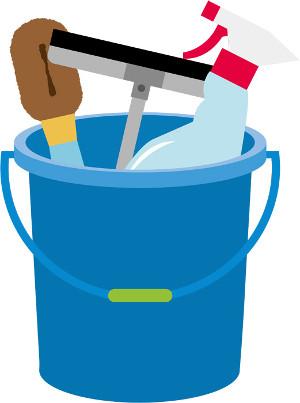 窓のサッシを掃除する頻度はどれくらい?コツは?簡単にやる方法はない?