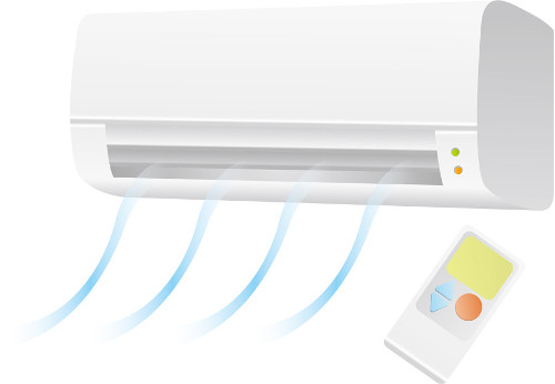 エアコンのフィルター掃除で臭いは解消できる?スプレーや業者って必要?