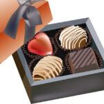 バレンタインに義両親や義兄弟に渡す?チョコの相場は義理だとどのくらい?