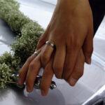 結婚指輪にステンレスもあり!?指輪のデメリットは?錆びることはないの?