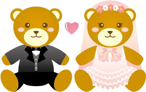 結婚式のお礼状は喪中のときどうする?出す時期は?写真入りでもいい?