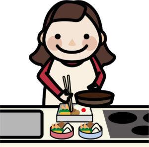 運動会のお弁当は何時から作るか 揚げ物は前日と当日どちらがいい?