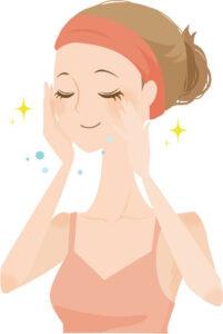 肌の乾燥が朝の洗顔と保湿方法を変えたら劇的に改善!