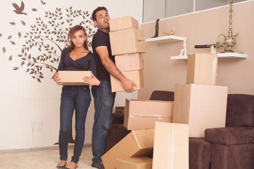 引っ越し前に必要な準備