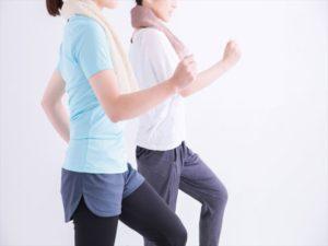 プールウォーキングで痩せないのは歩き方と頻度のせいって本当!?