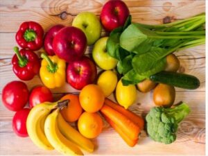 夏バテ対策で効果大の食べ物はどんな野菜?