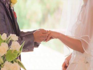 結婚指輪を指以外につけて持ち歩きするときのおすすめのやり方!