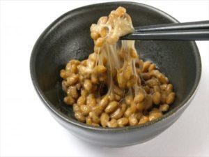 納豆のひきわりと小粒はどう違う?形状で得られる栄養も変わる?
