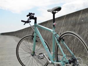 自転車の泥除けって実際必要なの?