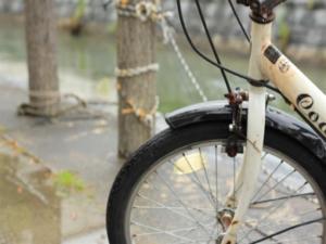 自転車の泥除けなしの場合、困ることは?