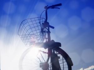 折りたたみ自転車は子供だと何インチ?通学に使える?