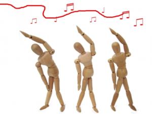 ラジオ体操は運動不足解消に効果ある? 消費カロリーはどれくらい?
