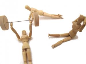 ラジオ体操の消費カロリーはどんな運動に匹敵する?