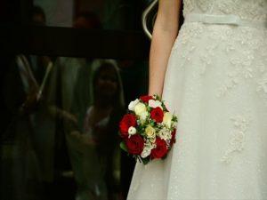 結婚式は留袖を着るのが常識?
