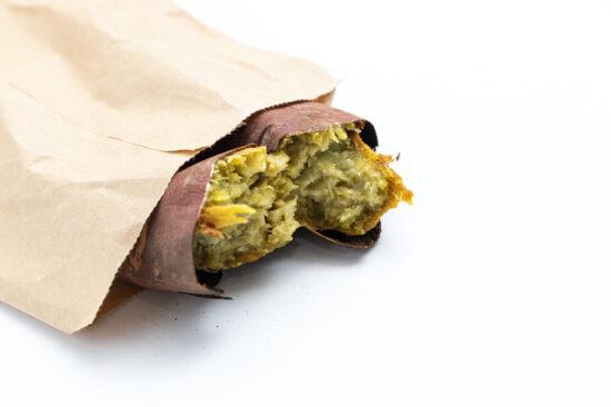 進化系和スイーツ 今秋は熟成焼き芋のテリーヌなどさつま芋が大ブーム